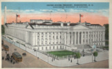 United States Treasury Post Card